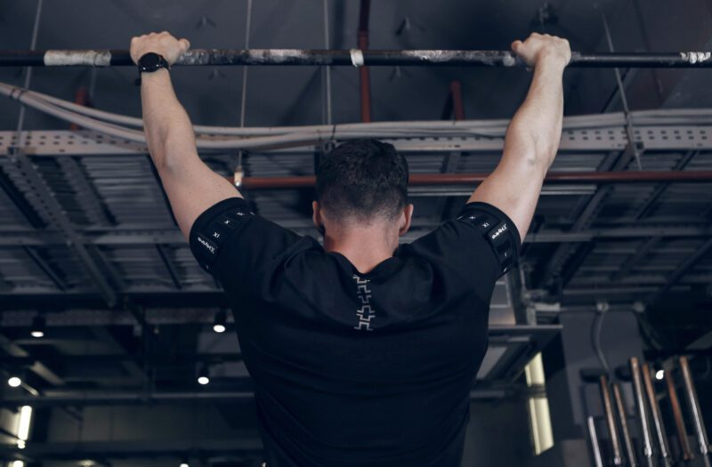 How to improve your CrossFit Performance - Hytro